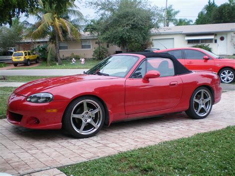 how does cars work 2004 mazda miata mx 5 electronic valve timing sd99civicex 2004 mazda miata mx 5mazdaspeed convertible 2d specs photos modification info at