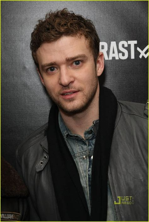 Justin Timberlake Is A by Justin Timberlake Justin Timberlake Photo 10507579