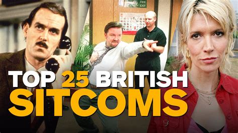 british comedy series 25 funniest british sitcoms of all time codejunkies
