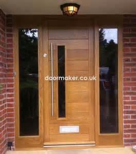 6 Panel Wooden Interior Doors Oak Doors Oak Doors Contemporary Doors Bespoke Doors