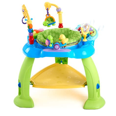 Jumper Baby baby bouncer jumper learning activity pad for child