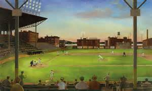 Baseball Murals For Walls New Xl Vintage Baseball Prepasted Wallpaper Mural Boys