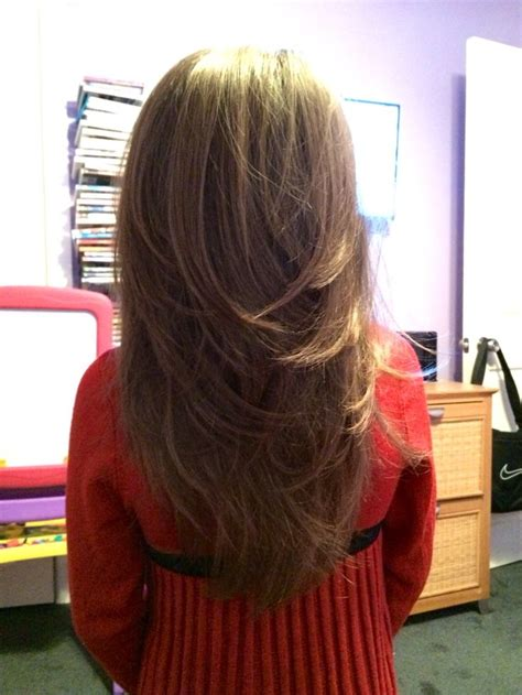 age 53 long layered hair styles 25 beautiful kid haircuts ideas on pinterest toddler