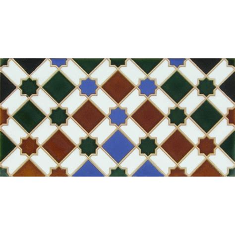 azulejos mensaque azulejo 193 rabe relieve mz 001 00 azulejos mensaque
