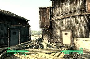 bobblehead vault 106 fallout 3 xbox360 walkthrough and guide page 106