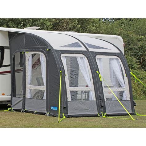 awning caravan ka rally air pro 260 caravan awning homestead caravans