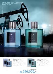 Seprei Kintakun Luxury No 1 sainah fragrance collection for mens distributor grosir