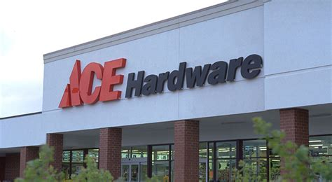 ace hardware one bell park ace restructures distribution network homeworld business