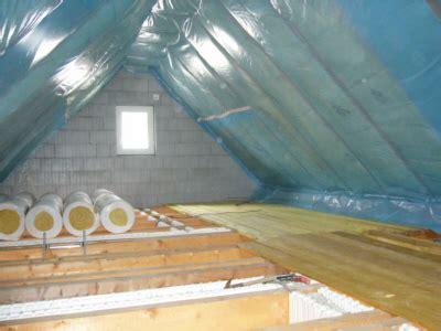 Decke Isolieren by Hausbau Isorast