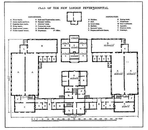 Free Kitchen Floor Plans royal free history