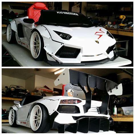 Lamborghini Small Car Lamborghini Kid Stance Pedal Car Gokart