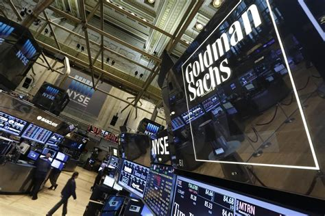 will goldman sachs goldman sachs just gave the axe to more traders