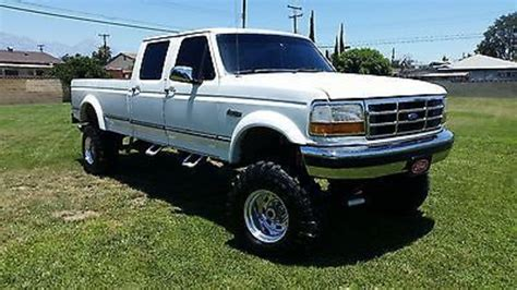 automobile air conditioning repair 1997 ford f350 parking system service manual purchase used 1993 ford f350 ford f350 1993 reviews prices ratings with