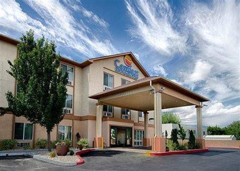 restaurants near comfort inn comfort inn suites airport reno nevada hotel