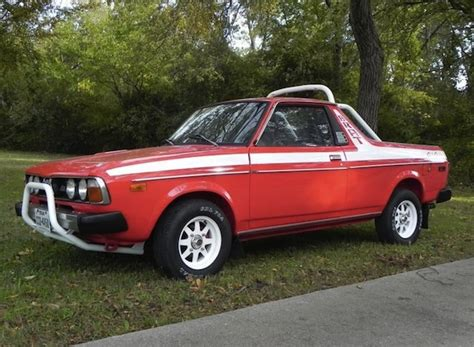 1978 subaru brat for sale reconditioned 1978 subaru brat 4 215 4 bring a trailer