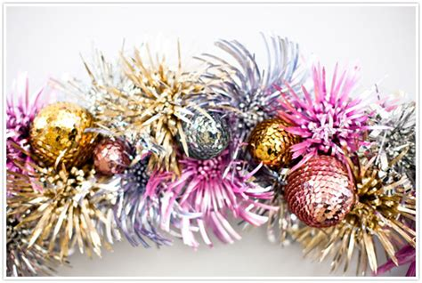 don t get your tinsel in a tangle ideas for decorating