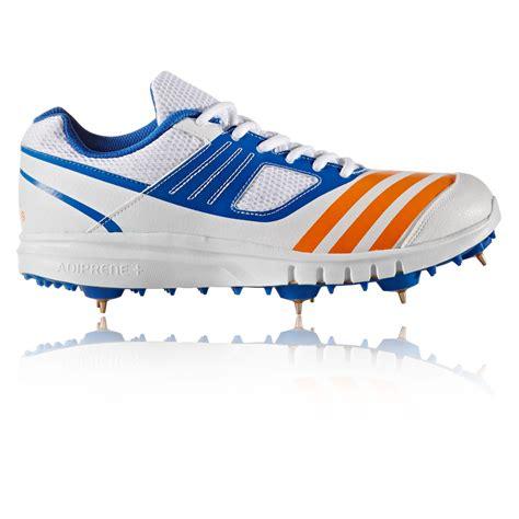 sports spike shoes adidas howzat spike junior cricket shoes ss17 50