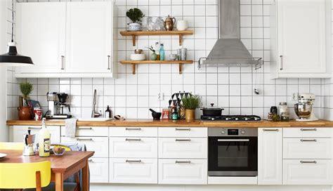 cocina nordica decora una cocina n 243 rdica con poco dinero foto 1 de 6