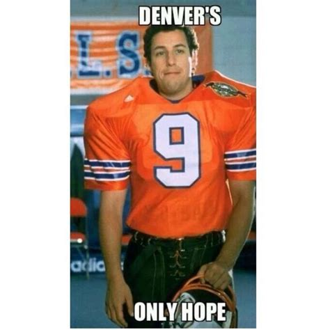 Denver Broncos Meme - internet goes in with funny memes of seahawks beating broncos