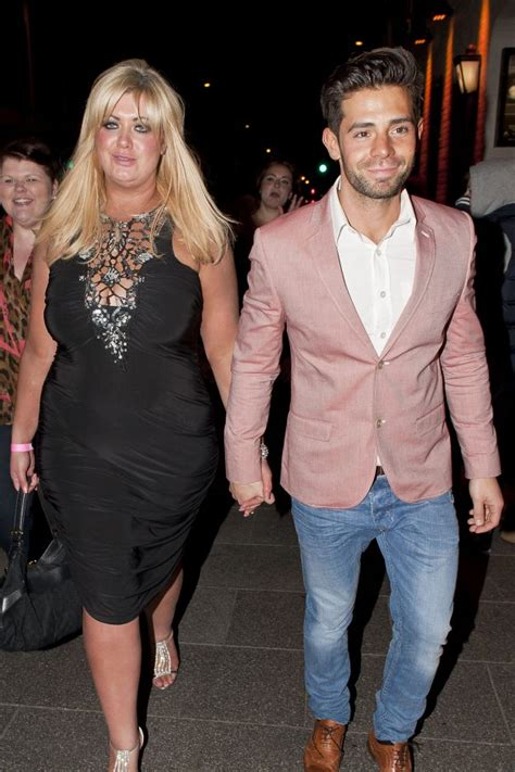 Royal Thank Fans For Support by Towie S Gemma Collins Thanks Fans For Support As She