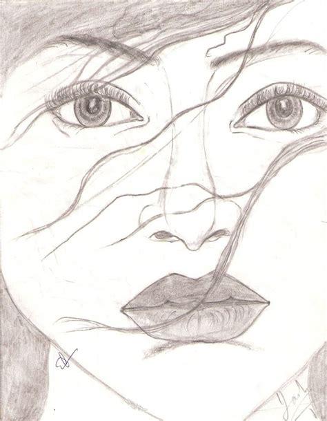 pencil sketch of a desipainters com