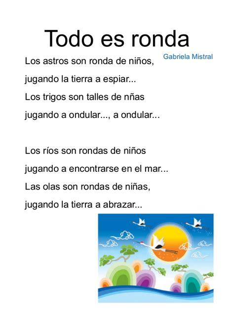 cuentos para contarles a nios de 2do ao de primaria poemas para ni 241 os de primaria
