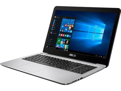 Laptop Asus I5 Win 8 asus laptop x556uq nh51 intel i5 7th 7200u 2 50