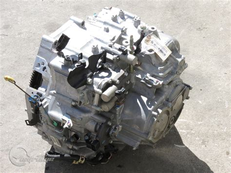 honda accord 08 09 at automatic transmission 57k mi 3 5l