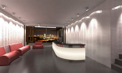 decorative wall panels by tecpanels digsdigs