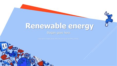 powerpoint templates for renewable energy renewable energy powerpoint template wide goodpello