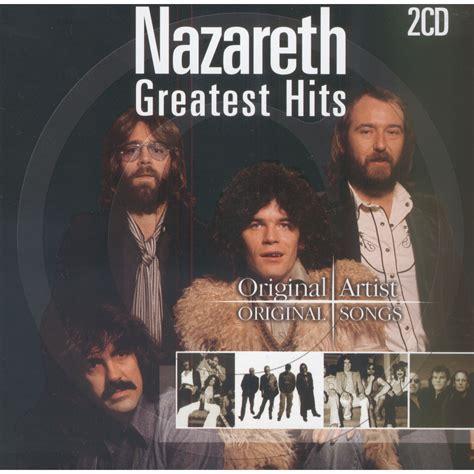 nazareth best songs greatest hits cd2 nazareth mp3 buy tracklist