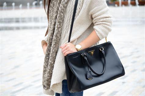 Febiola Prada knit it up tlnique