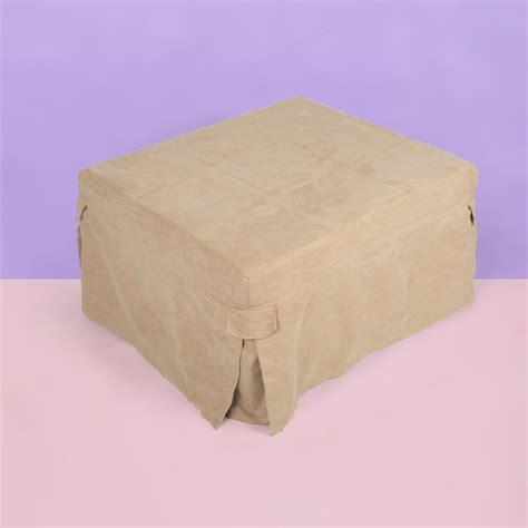 pouf letto dmail sedie poltrone e pouf elettronica shopping