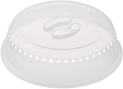 Plastic Food Cover progressive microwave food cover splatter screen washable