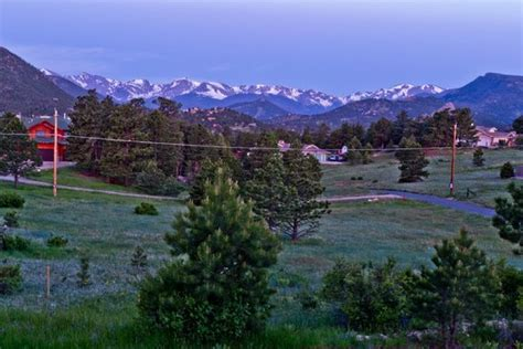 Comfort Inn Estes Park Colorado by Rocky Mountain National Park Picture Of Comfort Inn Estes Park Estes Park Tripadvisor