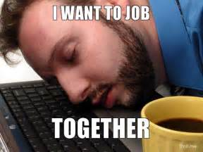 Sleep At Work Meme - nap at work meme memes
