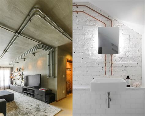 industrial chic home decor 15 beautiful industrial chic design ideas for your home