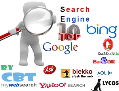 Top Search Top 10 Search Engines Cool Tricks
