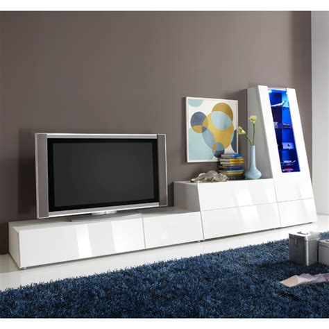white gloss living room furniture uk furnitureinfashion launched a new gala high gloss white entertainment set for living room