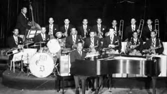 the big swing band doc wendell s prescription for big band swing count