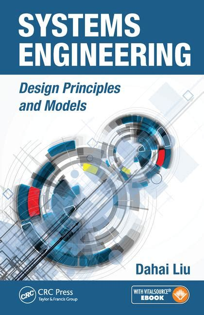 design for manufacturing textbook systems engineering design principles and models crc