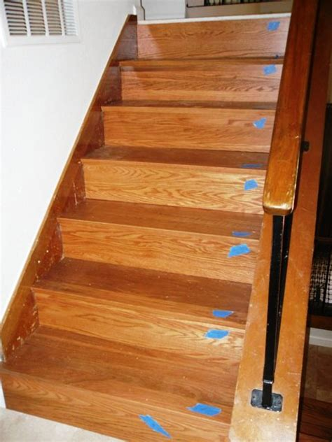 Cheapest Carpet Online by Basic Stair Leds Long Discrete Wiring