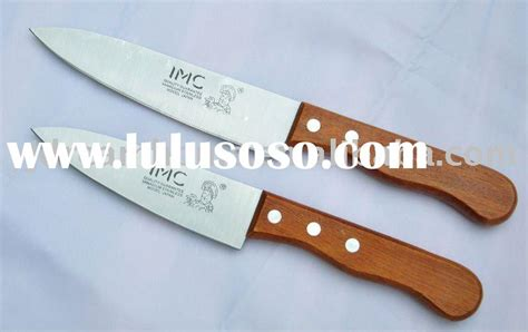 wooden handle kitchen knives wooden handle kitchen utensils for sale price china