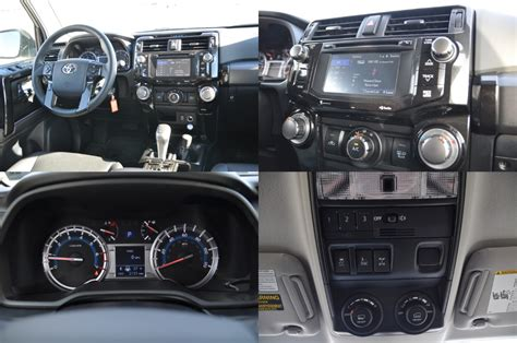 toyota 4runner 2016 interior next generation 2016 toyota tundra the truth about cars