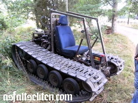 home built tracked vehicle can i take anti histamine