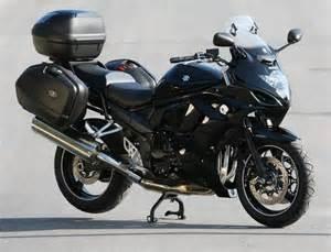 Suzuki Fa 2010 New Suzuki Gsx 1250 Fa Traveler Motorcycles