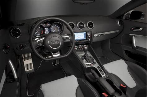 Audi Tt 2015 Interior by Automotivetimes 2015 Audi Tt Review