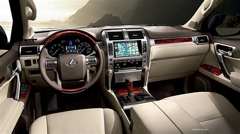 2015 lexus gx 460 changes autos post