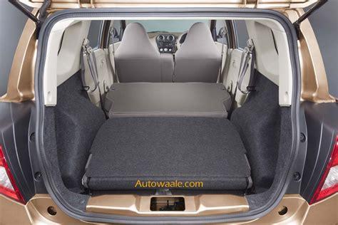 interior design styles comparison datsun go plus interior hd photos review
