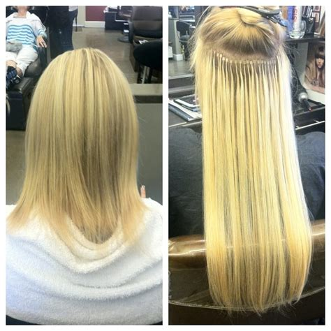 hair weevinf in south jersey micro link hair extensions in new jersey hair human wavy